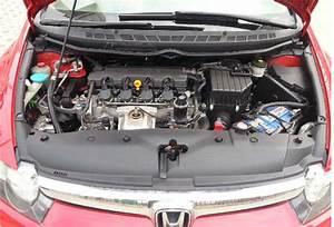 Honda Civic 8th Gen Engine Diagram