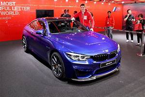 San Marino Blau Metallic : bmw m4 cs 2017 test bilder ~ Kayakingforconservation.com Haus und Dekorationen