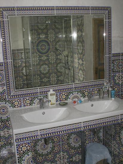 vasque marocaine salle de bain vasque marocaine salle de bain carrelage salle de bain