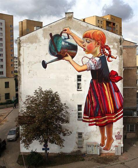 images  powerful street art   environmental