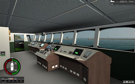 Cargo Boat Simulator by Shipsim Ship Simulator Extremes Collection