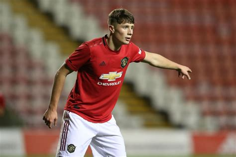 Manchester United v Lincoln City - FA Youth Cup - We All ...