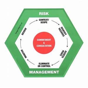 RISK MANAGEMENT COMMITMENT & CONSULTATION CONTEXT/SCOPE ...
