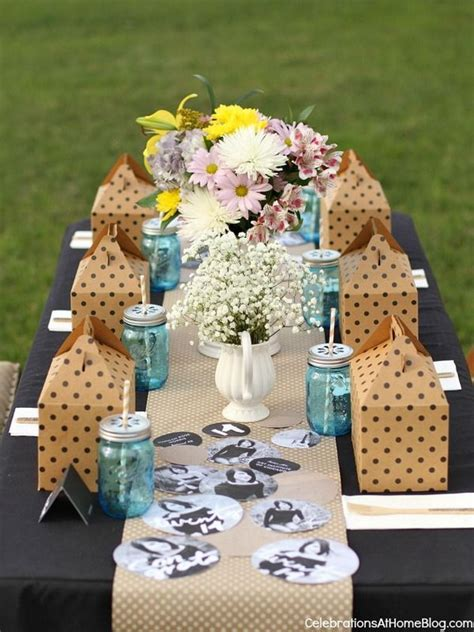 See more ideas about party decorations, graduation party, balloon decorations. 25 DIY Graduation Party Decoration Ideas