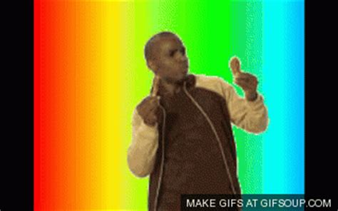 Black Guy Dancing Meme - image black guy dancing with chicken o gif tj s world wiki fandom powered by wikia