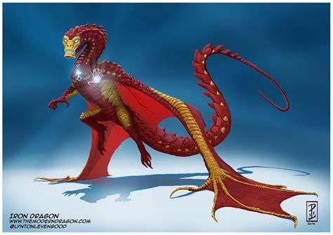 marvel dc superheroes  dragons