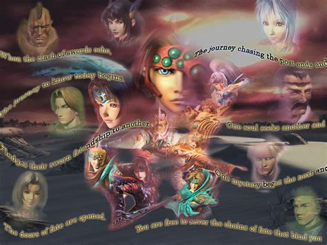 Legend Of Dragoon By Rose11000 On Deviantart