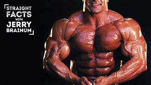 The Dangers Behind One Of The Most Powerful Bodybuilding Steroids