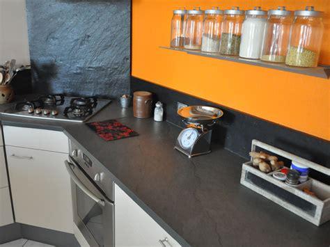 cuisine en naturelle minardoises cuisine en ardoise naturelle