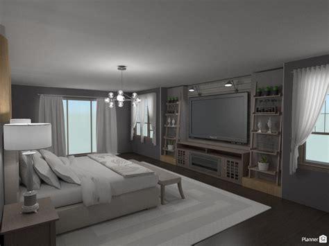 emmys master bedroom design house ideas planner