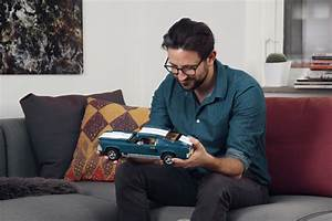 LEGO Creator Expert : 10265 Ford Mustang - Mintinbox
