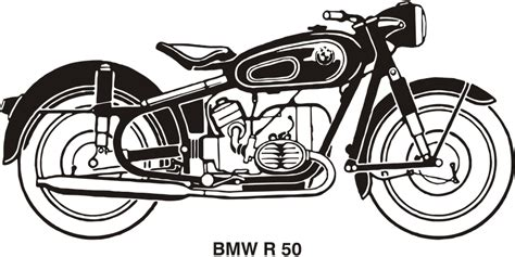 Bmw Classic Historical · Free Vector Graphic On Pixabay