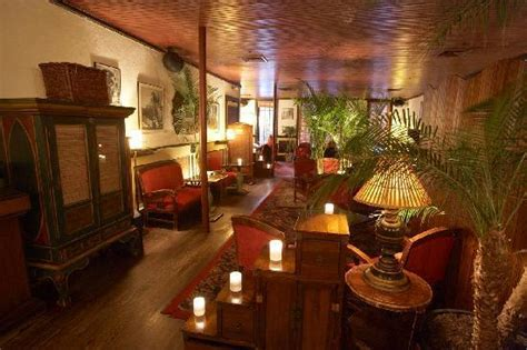 Le Colonial, New York City