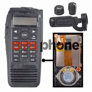 Housing Case Cover Replacement For Motorola Xpr6550 Xir