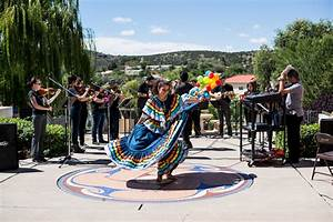 Mexican Independence Day Lunch - Western New Mexico University