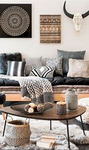 Warm African Interiors Inspired By The Tropical Savannas