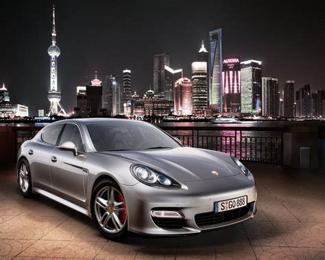 Porsche Panamera Backgrounds by Porsche Panamera S 4s Turbo Awd Free 1280x1024