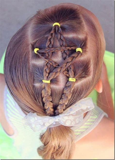 easy toddler hairstyles ideas  pinterest kid