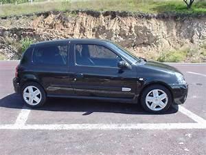 Clio 2 2003 : silverman925 2003 renault clio specs photos modification info at cardomain ~ Medecine-chirurgie-esthetiques.com Avis de Voitures