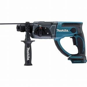 Perforateur Makita Sans Fil 36v : perforateur sans fil makita dhr202z 18 v sans batterie ~ Premium-room.com Idées de Décoration