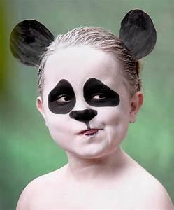 Maquillage Enfant Facile : propositions originales de maquillage halloween simple ~ Melissatoandfro.com Idées de Décoration