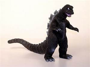 Movie Monster Series Godzilla Action Figure 1968 with Tag ...