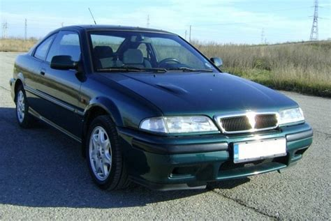 Rover Coupe 1992-1999