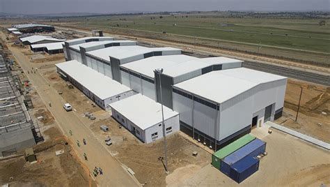 New Train Manufacturing Plant In South Africa Nears Completion Sheer French Door Curtain Panels Chocolate Brown Ready Made Curtains Noise Cancelling Dubai Structural Glazing Wall Details Outdoor Australia Fabric Shower Uk Rods For Bay Windows Target