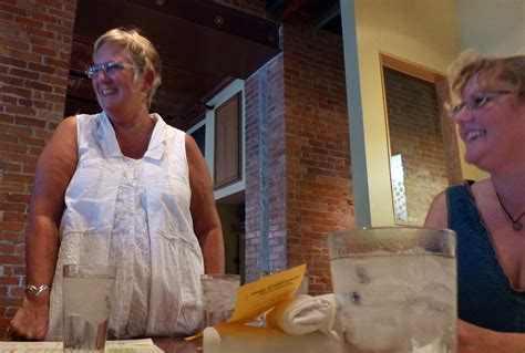 julie cuisine local flavors inspire food great lakes gazette