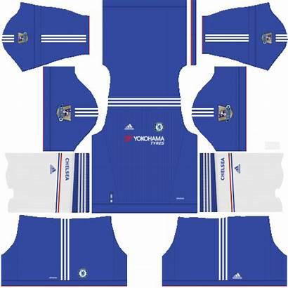 Chelsea Kit Dls League Fc Dream Kits