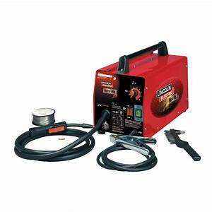 Lincoln Electric Weld Pack HD Feed Welder-K2188-1 - The