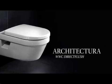 villeroy und boch architectura wc villeroy boch architectura direct flush wc