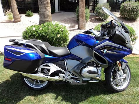 Bmw R1200rt For Sale by 22 950 2015 Bmw R 1200 Rt Touring Motorcycle For Sale