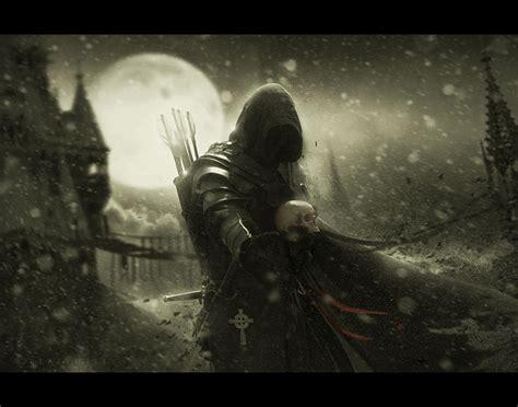 Kingdom abandoned souls by blaithiel on DeviantArt