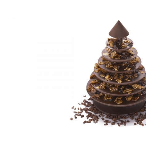 christmas tree milk le chocolat alain ducasse