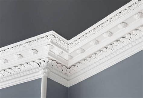 cornici decorative polistirolo cornici in polistirolo personalizzare le pareti di casa