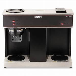 Bunn O Matic Coffee Maker Instructions