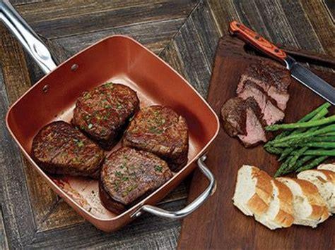 steak   copper chef pan recipes copper chef recipes copper chef foods pinterest
