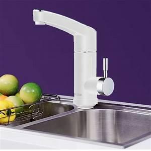 Mini Durchlauferhitzer Küche Test : mini durchlauferhitzer armatur mq d13 wei f r k che und bad wasser heizer ebay ~ Orissabook.com Haus und Dekorationen