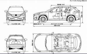 Dimension Mazda 3 : dimensions of mazda cx3 autos post ~ Maxctalentgroup.com Avis de Voitures