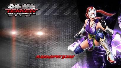 Tekken Tag Tournament Wallpapers Kunimitsu 1080p