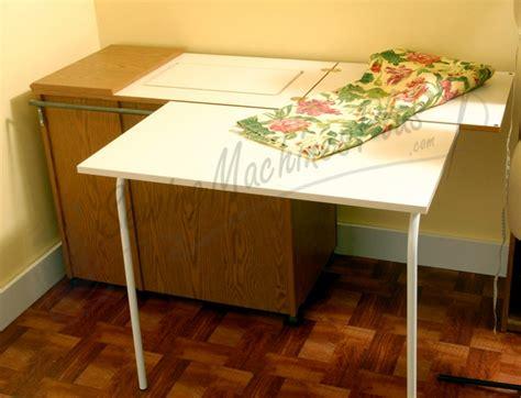arrow sewing cabinets bertha arrow 98700 bertha sewing cabinet for large machines oak