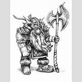 Dwarf | Aaron S...