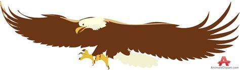 eagle landing clip art   cliparts  images