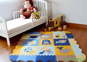 Buying a New Baby Playmat: A Few Things to Consider ...