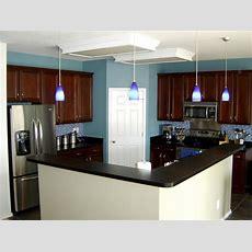 Colorful Kitchen Designs  Hgtv