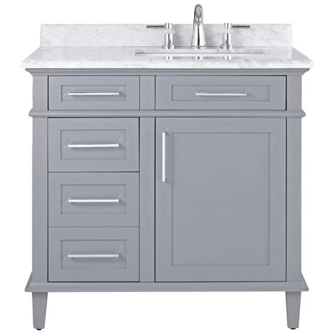 Design house wyndham 24 in w x 18 in d unassembled. Fresh Idea Bathroom Vanity 30 X 18 Home Remodel Metal ...