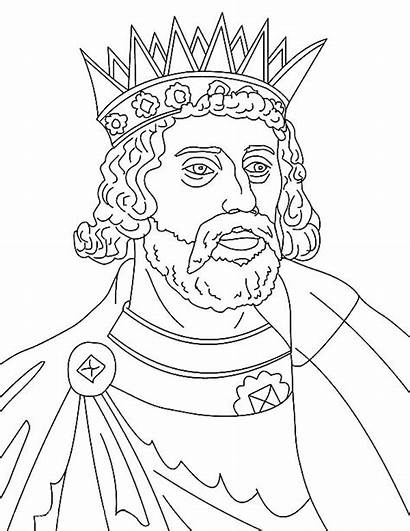 Cobra Coloring King Pages Henry Iii Printable