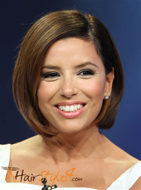 eva longoria short hair hairstylescom