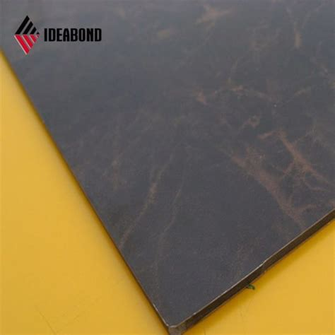 china elegant stone finish aluminium composite panel ae  china stone aluminum composite